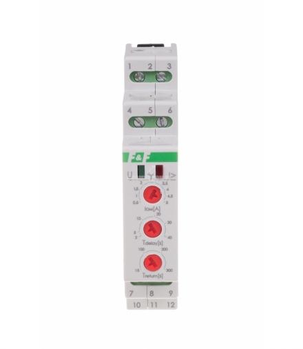 Ogranicznik poboru mocy OM-611