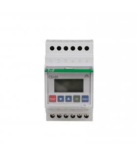 Licznik impulsów CLI-01