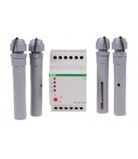 Przekaźnik kontroli poziomu cieczy PZ-831 RC