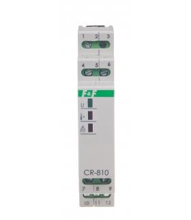 Przekaźnik rezystancyjny CR-810 DUO