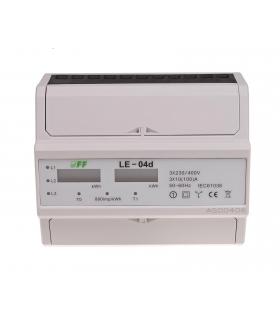 Licznik zużycia energii LE-04d
