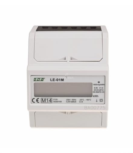 Licznik zużycia energii LE-01M