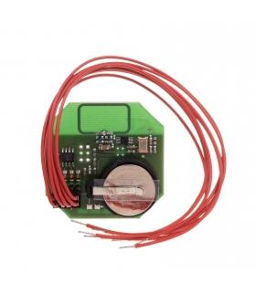Nadajnik podtynkowy sterowania radiowego jednoprzyciskowy RS-N1