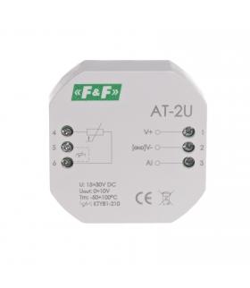 Przetwornik temperatury AT-2U