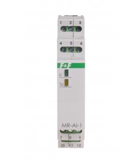 Moduł wejść analogowych MR-AI-1