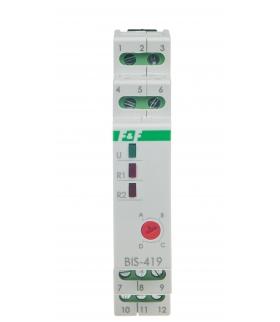 Przekaźnik bistabilny BIS-419 230 V