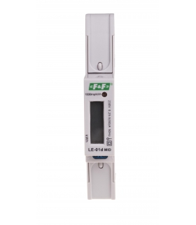 Licznik zużycia energii LE-01d
