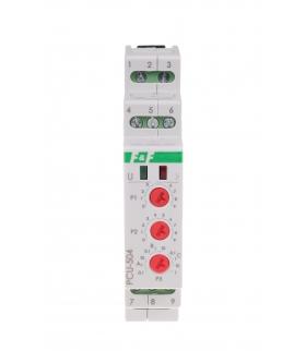 Przekaźnik czasowy PCU-504 UNI