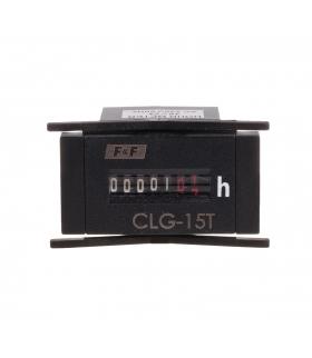 Licznik czasu pracy CLG-15T