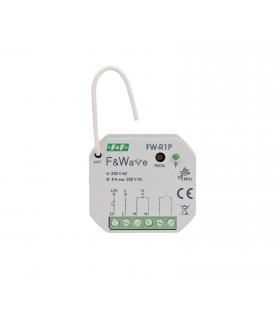 Pojedynczy przekaźnik bistabilny FW-R1P