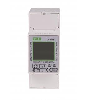 Licznik zużycia energii LE-01MB