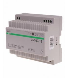 Zasilacz ZI-100-12
