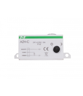 Automat zmierzchowy AZH-C 24 V