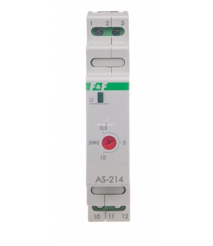 Automat schodowy AS-214