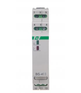 Przekaźnik bistabilny BIS-411i 230V