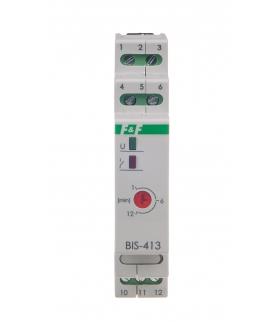 Przekaźnik bistabilny BIS-413i 230 V