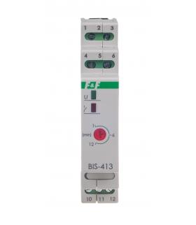 Przekaźnik bistabilny BIS-413 24V