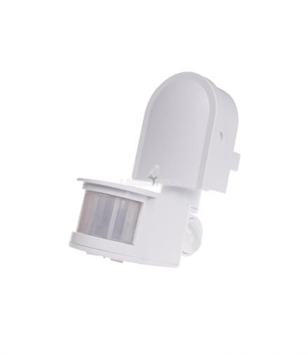 Czujnik ruchu DR-05 W biały 24 V