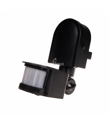 Czujnik ruchu DR-05 B czarny 24 V