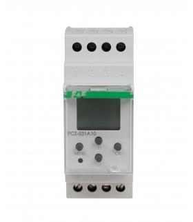 Zegar programowalny tygodniowy PCZ-531A10