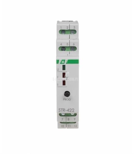 Sterownik rolet STR-422 24 V