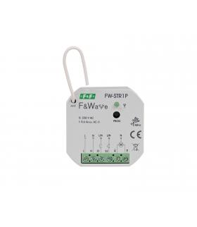 Sterownik do rolet radiowy FW-STR1P-P dopuszkowy