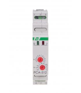 Przekaźnik czasowy PCA-512 24 V