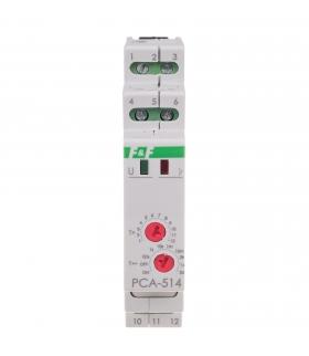 Przekaźnik czasowy PCA-514 DUO