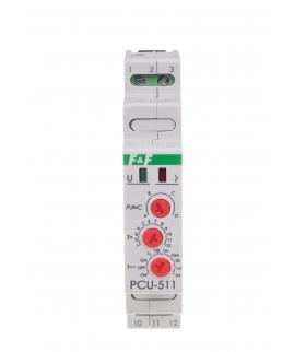 Przekaźnik czasowy PCU-511 UNI