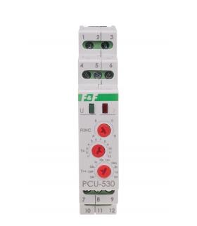 Przekaźnik czasowy PCU-530