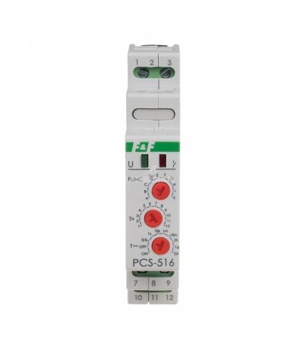 Przekaźnik czasowy PCS-516AC