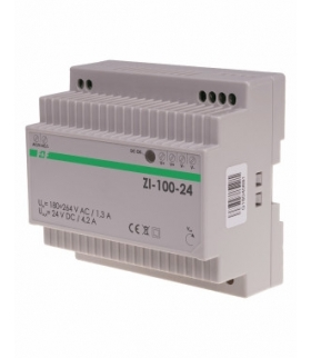 Zasilacz ZI-100-24
