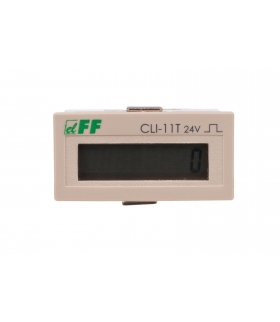 Licznik impulsów CLI-11T 24V