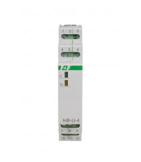Licznik impulsów MB-LI-4 Hi
