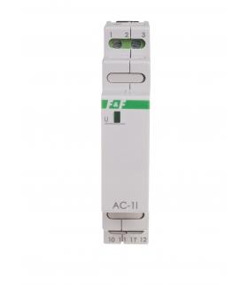 Przetwornik natężenia AC-1I 15A