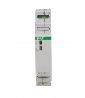 Przetwornik natężenia prądu MB-1I-1 15A