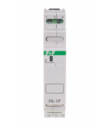 Przekaźnik elektromagnetyczny PK-1P 24 V