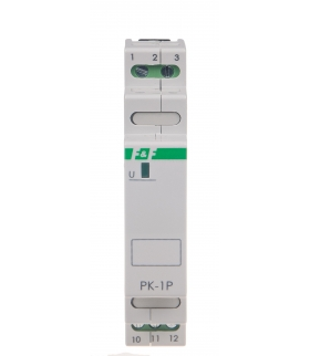 Przekaźnik elektromagnetyczny PK-1P 12 V