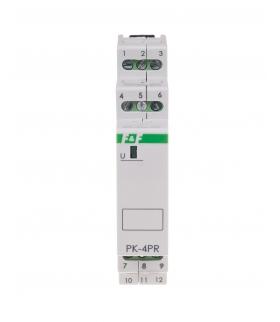 Przekaźnik elektromagnetyczny PK-4PR 48 V