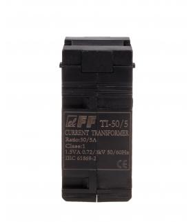 Przekładnik prądowy TI-50