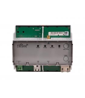 Serwer systemu na szynę DIN2