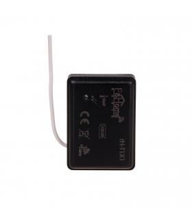 Bateryjna sonda temperatury i natężenia oświetlenia