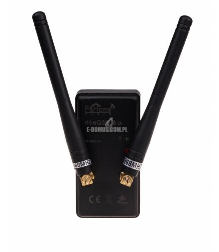 Repeater sygnału radiowego (wzmacniacz sygnału)