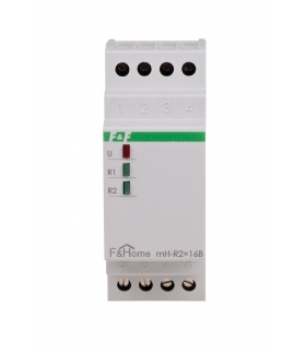 Moduł przekaźników mH-R2x16