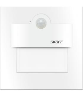 Tango LED PIR Oprawa z czujnikiem ruchu STAL INOX 230V barwa zimna