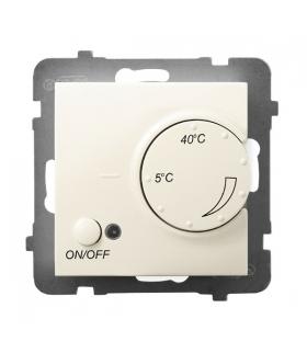 ARIA RTP-1UN/m/27 Regulator temperatury z czujnikiem napowietrznym, ECRU