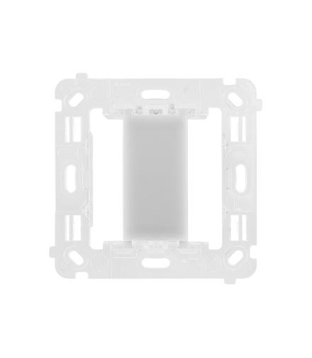 Przycisk roletowy pojedynczy 230V, 2A ST1Z