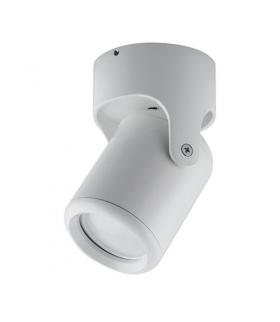Oprawa ścienno-sufitowa DOMEN GU10 WHITE IDEUS 03539