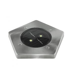 Oprawa ogrodowa solarna 03614 GARET LED V 0,5W 5700K