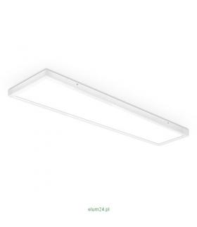 Oprawa nastropowa XELENT 120 NT, 50W, barwa światła neutralna biała, kolor biały